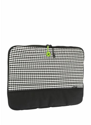 Mueslii Laptop /Evrak Çantası Renkli